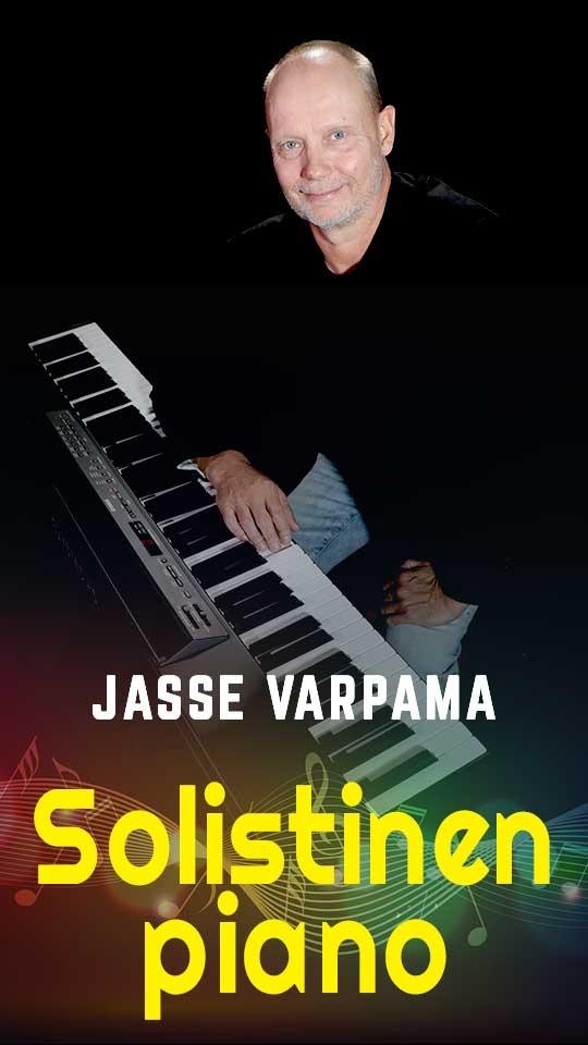 Solistinen piano